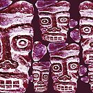 «Lavanda tribal» de suekieper