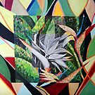 Birds of Paradise by Mike  Segura
