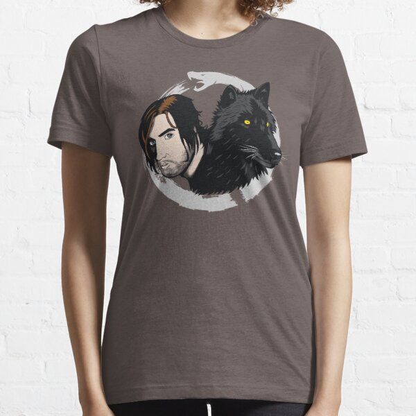 Peter and the Wolf Essential T-Shirt