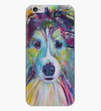 Sheltie Dog iPhone-Hülle & Cover