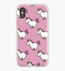 Unicornios iPhone-Hülle & Cover