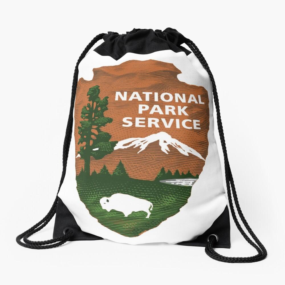 Nationalpark Service Turnbeutel
