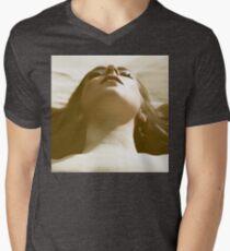 Malibu Cover art V-Neck T-Shirt