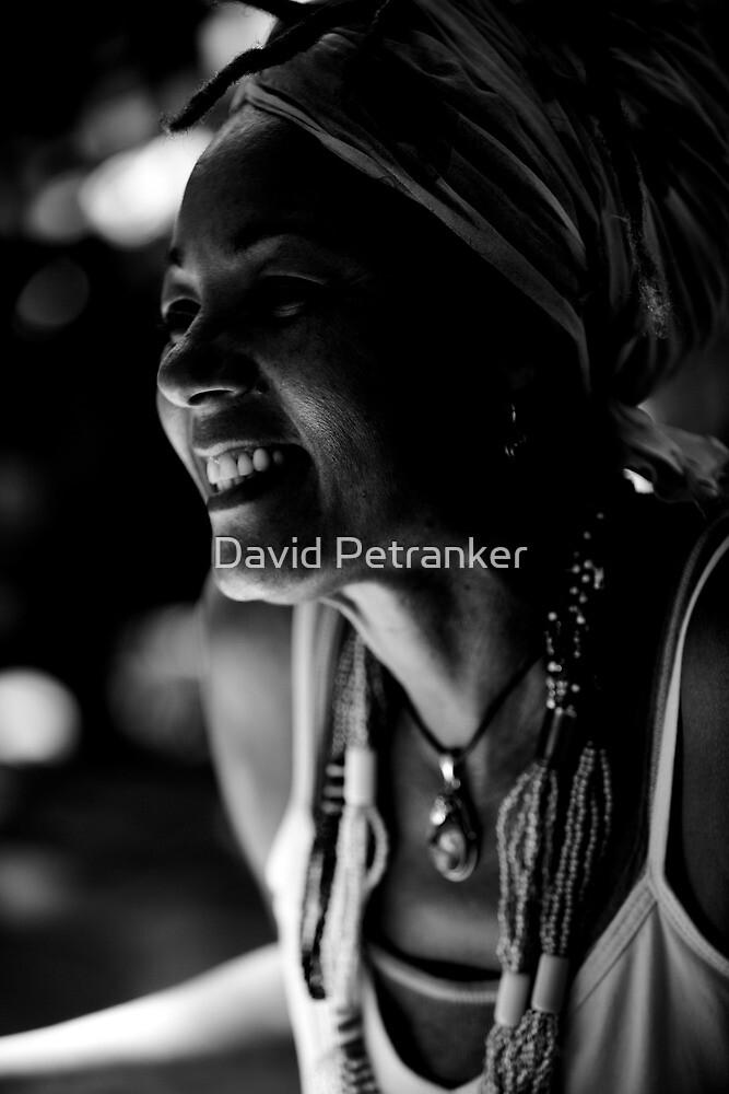 Lui by David Petranker