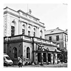 The Ulster Hall, Belfast. by gundogpic