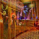 """Hotel Wagner Palermo by Antonello Incagnone """"incant"""""""