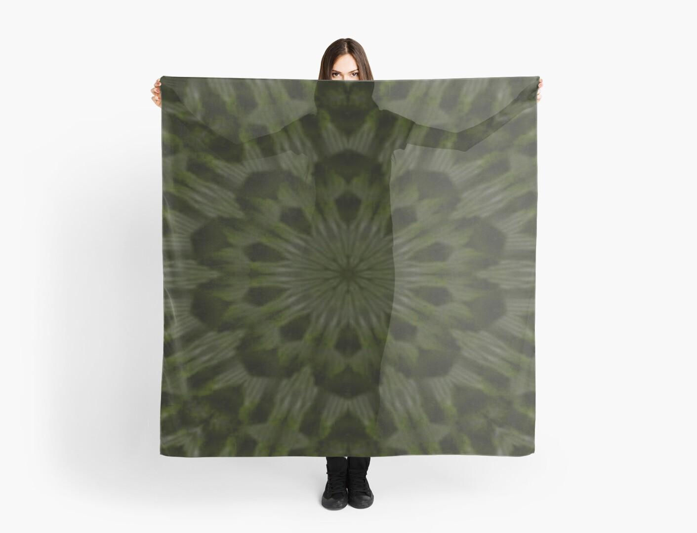 Camouflage Swirls by coribeth