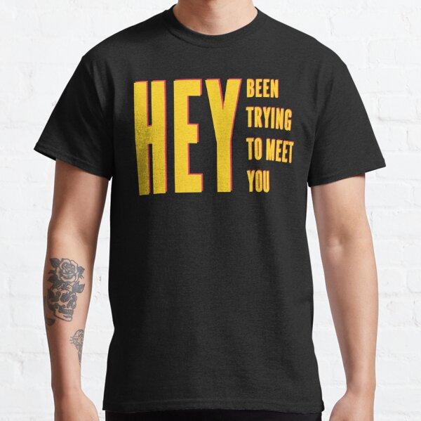 Pixies - Hey Camiseta clásica