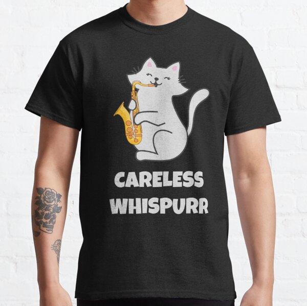 George Michael parodie T-shirt classique