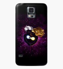 Galaxy Liebe Hülle & Klebefolie für Samsung Galaxy