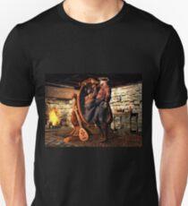 Old Bard Unisex T-Shirt