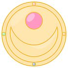 Pastel Sailor Moon Locket by Anzadesu