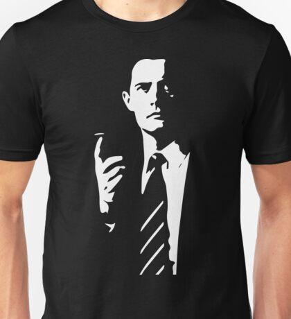Dale Cooper Unisex T-Shirt