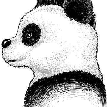 Punk Panda Profile de albertocubatas