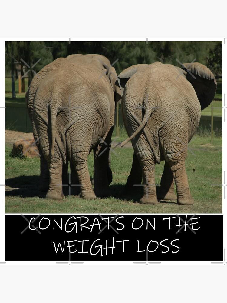 Lustige Gewichtsverlust Meme