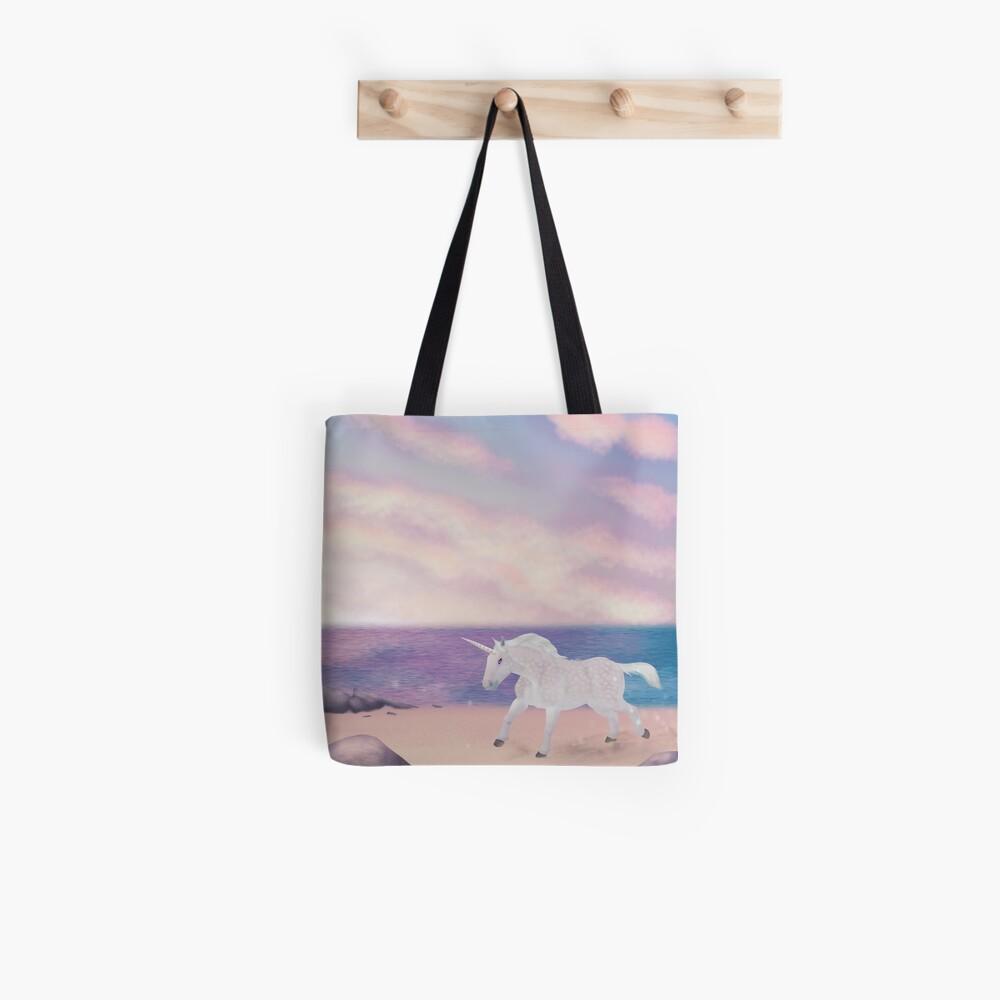 Tote bag «Strunk (Licorne)»