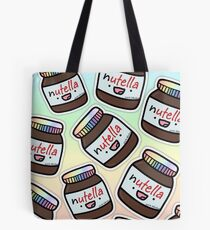 Bolsa de tela Nutella