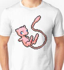 Pixel Mew T-Shirt