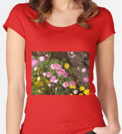 Kings Park Everlastings Women's Fitted Scoop T-Shirt