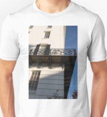 Washington, DC Facades - White House Neighborhood T-Shirt