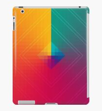 Faded iPad Case/Skin