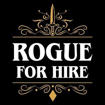 Rogue para el alquiler de pixeptional
