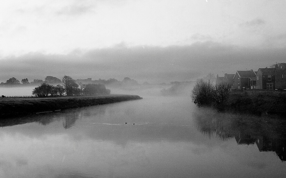 Mist on the Ribble by Neversoft