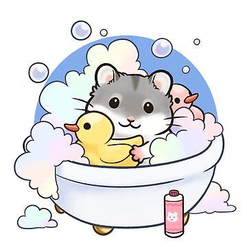 Baño de burbujas de pawlove