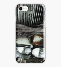 Hall Of Fame iPhone Case/Skin