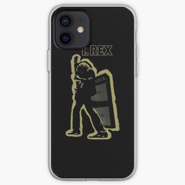 Electric Warrior iPhone Soft Case