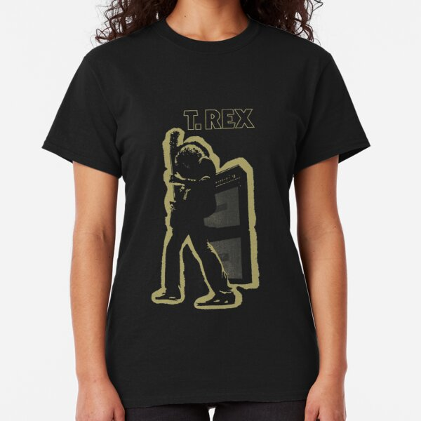 Electric Warrior Classic T-Shirt