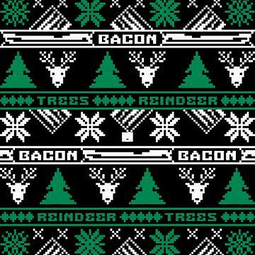 Ugly Christmas by NovaPaint
