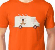 Lil Kim chi Food Truck Unisex T-Shirt