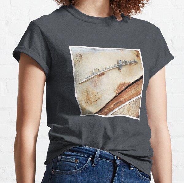 Silver 8 Streak T-shirt classique