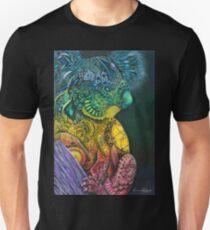 Koala Dreaming Unisex T-Shirt