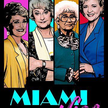 Miami Nice de Retro-Freak