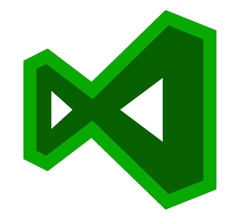 Visual Studio Light Green by sergeanttiki