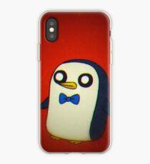AdventureTime 6 von 10 - Gunter den Pinguin iPhone-Hülle & Cover