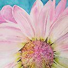 Pink Peek A Boo by Nancy Roche