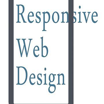 Responsive Web Design by jroi
