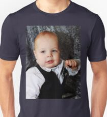 Jeremy - On My Naming Day - Unisex T-Shirt