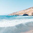 The Beach by Pascal Deckarm