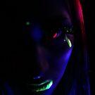 Toxic Tears by firemarie