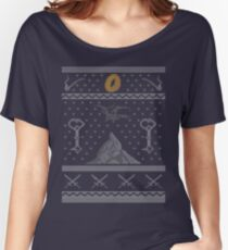 To The Mountain!  Women's Relaxed Fit T-Shirt
