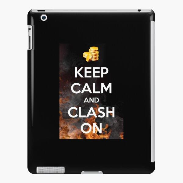 Clash of Clans iPad Snap Case