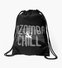Kizomba & Chill Mochila saco