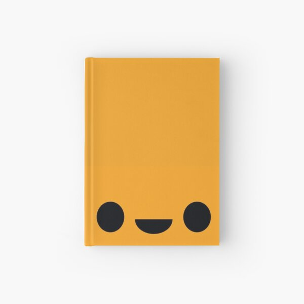 Enter the Gungeon !! Hardcover Journal