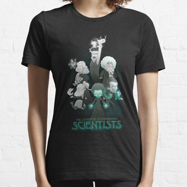 Ahead of their time Essential T-Shirt
