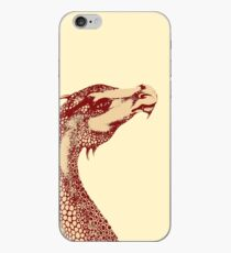 Petoskey Dragon iPhone Case