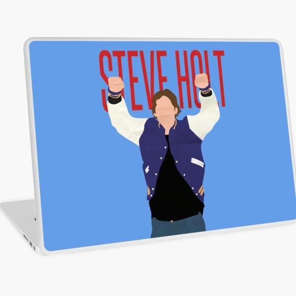 Steve Holt! Laptop Skin